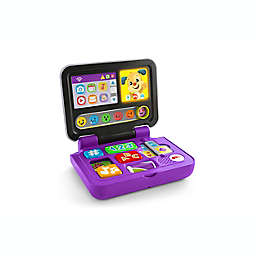 Fisher-Price® Laugh & Learn® Click & Learn Laptop