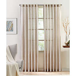 Colordrift Metallic Luxe Window Curtain Collection