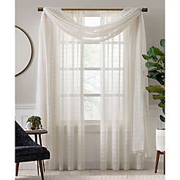 Charlie Sheer Window Curtain Collection