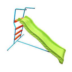 Pure Fun 6ft Wavy Kids Slide