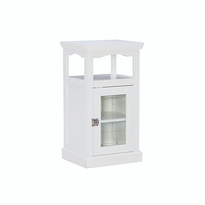 Alternate image 1 for Apothecary Demi Cabinet