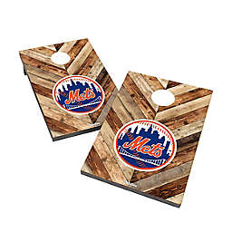 MLB New York Mets Cornhole Bag Toss Set