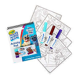 Crayola® Color Wonder Puppy Dog Pals Coloring Pad