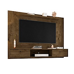 Manhattan Comfort Liberty 70.86-Inch Floating Entertainment Center