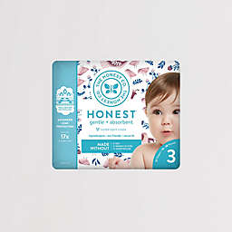 Honest® Quail Diaper Collection