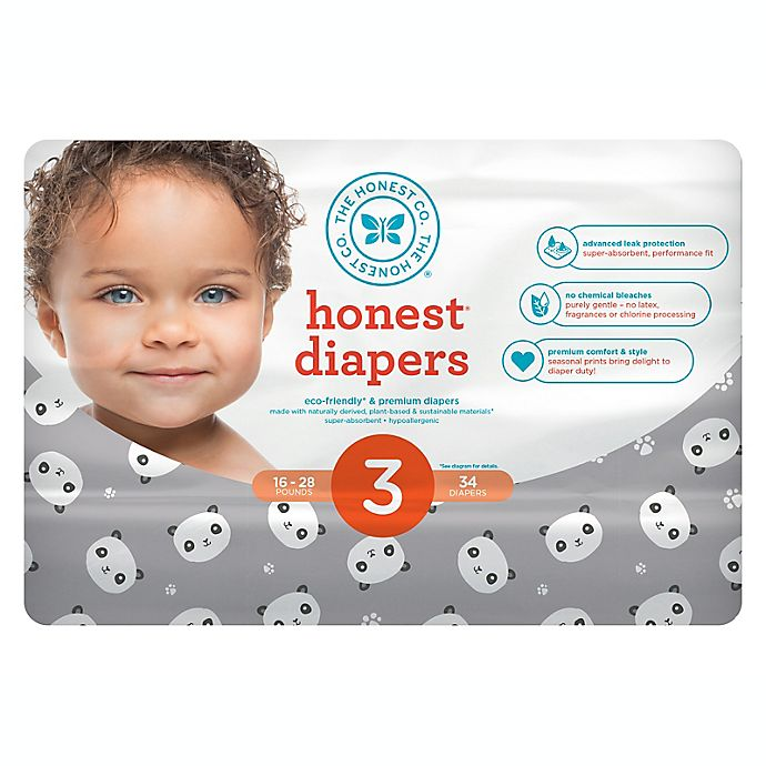 Alternate image 1 for Honest® Diapering Collection