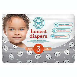 Honest® Diapering Collection