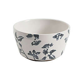 Bee & Willow™ Home Milbrook Cereal Bowls in Blue Floral (Set of 4)