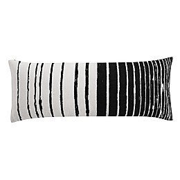 Kenneth Cole New York® Faux Wool Lumbar Pillow Cover
