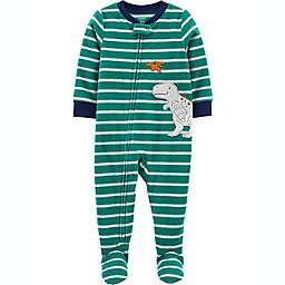 carter's® Fleece Footie Pajama