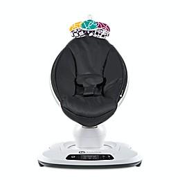 4moms® mamaRoo® 4 Classic Infant Seat in Black