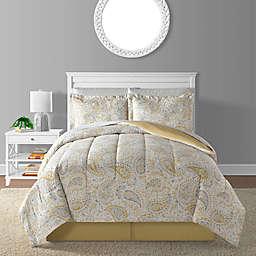 Lennon 8-Piece Reversible Comforter Set
