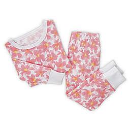 aden + anais® 2-Piece Flowers Pajama Set