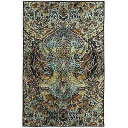 Mohawk Home® Lova 5' x 8' Area Rug in Gold Multi