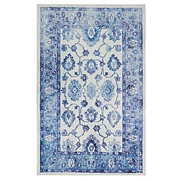 Mohawk Home® Prismatic Lancaster 8' x 10' Area Rug in Water