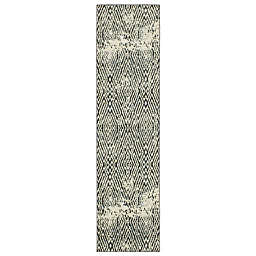 Mohawk Home® Prismatic Maisie 2'6 x 8' Runner in Grey