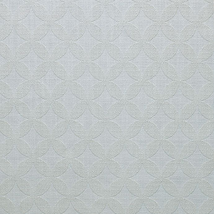 Alternate image 1 for Willow 100% Rod Blackout Pocket/Back Tab Window Curtain Panel (Single)