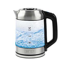 Salton Temperature Control Kettle/Tea Steeper 1.7L