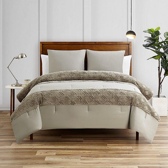 Alternate image 1 for Lumi 3-Piece Comforter Set