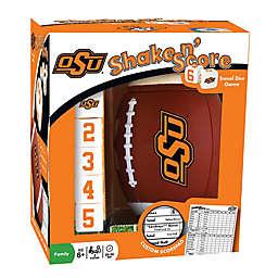 Oklahoma State University Shake N' Score Dice Game