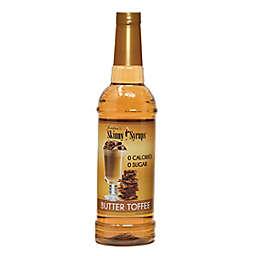 Jordan's Skinny Syrups® 750 mL English Toffee Syrup