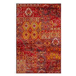 Mohawk Home® Prismatic Odell 5' x 8' Area Rug in Sunset