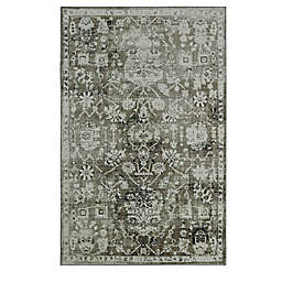 Mohawk Home® Prismatic Stamford Traditional 8' x 10' Area Rug in Grey