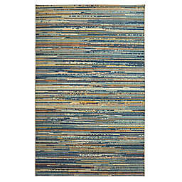 Mohawk Home® Prismatic 2' x 3' Santos Accent Rug in Blue