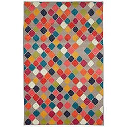 Mohawk® Home Prismatic Teen Blocks 3'4 x 5' Area Rug in Prism