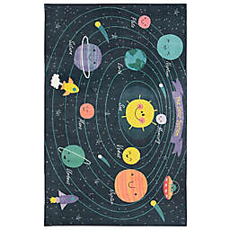 Mohawk Home® Prismatic Planet System Multicolor Rug