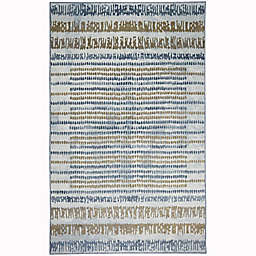 Mohawk Home® 8' x 10' Prismatic Tana Area Rug in Blue