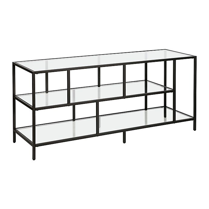 Alternate image 1 for Hudson&canal Winthrop TV Stand