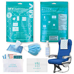 MYTAGALONGS® Wander Clean Essentials Travel Kit