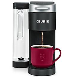 Keurig® K-Supreme™ Single Serve Coffee Maker MultiStream Technology™