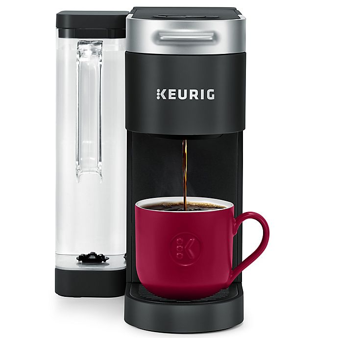Alternate image 1 for Keurig® K-Supreme™ Single Serve Coffee Maker MultiStream Technology™