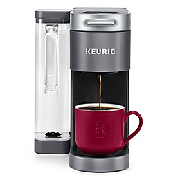 Keurig® K-Supreme™ Single Serve Coffee Maker MultiStream Technology™