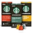 Part of the Starbucks® by Nespresso® Coffee Capsules Collection