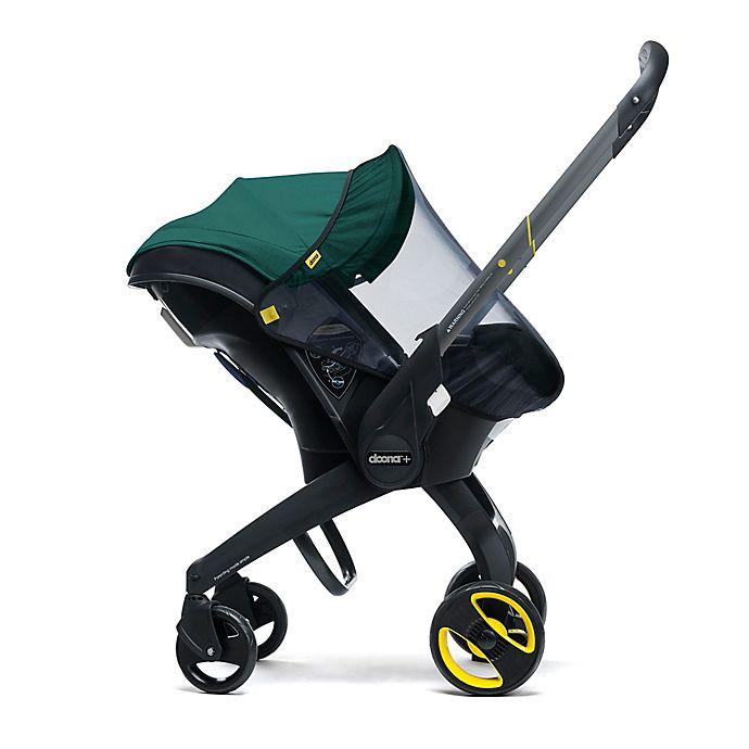 Alternate image 1 for Doona™ Infant Car Seat/Stroller Insect Net