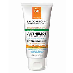 La Roche-Posay 1.7 oz. Anthelios SPF 60 Clear Skin Oil-Free Face Sunscreen