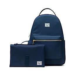 Herschel Supply Co.® Nova Sprout Diaper Backpack in Navy