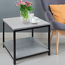 American Trails Studio End Table