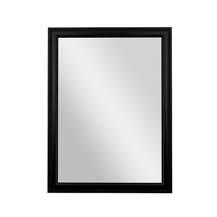 Alternate image 1 for PTM Images Orion 40-Inch x 30-Inch Wall Mirror