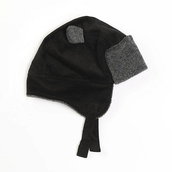 Alternate image 1 for Kapital K™ Corduroy Hat in Black