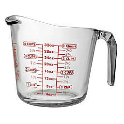 Anchor Hocking® 4-Cup Measuring Cup