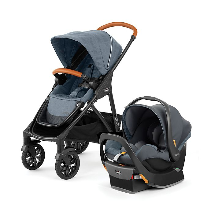 Alternate image 1 for Chicco Corso™ LE Modular Travel System