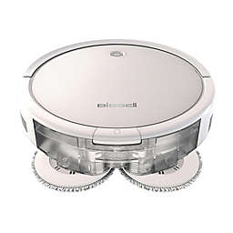 BISSELL® SpinWave Plus 2-in-1 Robotic Mop and Vac in Pearl White