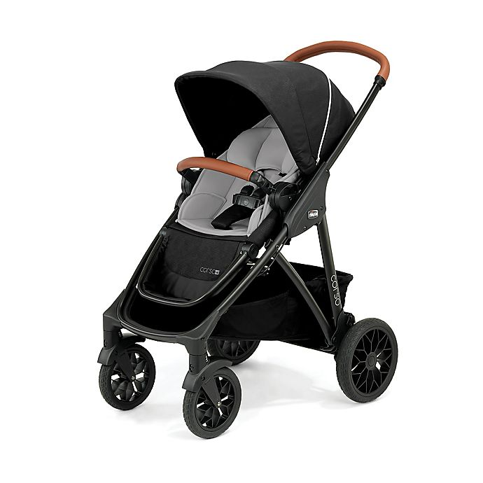 Alternate image 1 for Chicco® Corso™ LE Modular Quick-Fold Stroller
