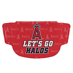 MLB Los Angeles Angels Dot Face Mask
