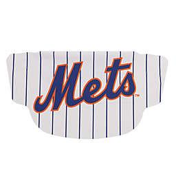 MLB New York Mets Pin Stripe Face Mask