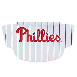 MLB Philadelphia Phillies Pin Stripe Face Mask